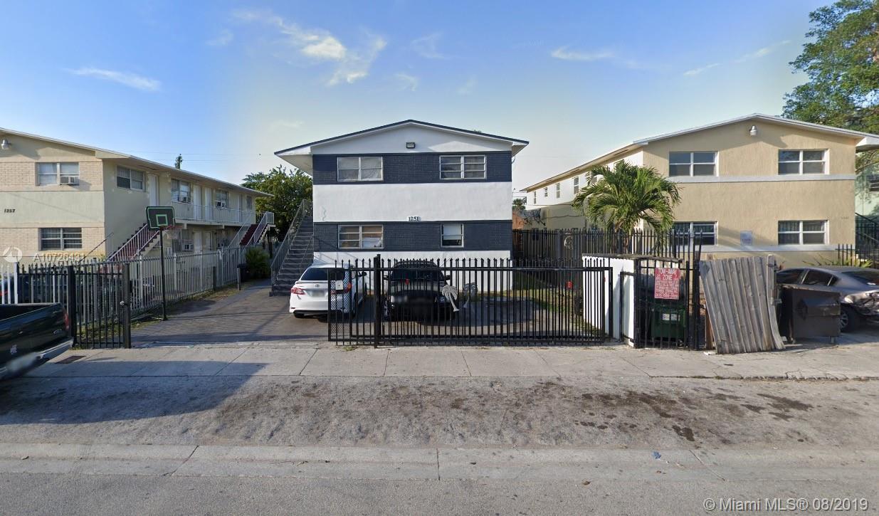 1251 NW 61st St - Miami, Florida