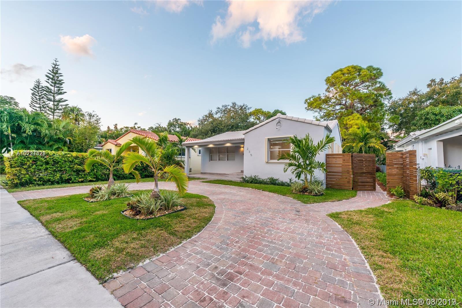 Homes for Sale in Zip Code 33138