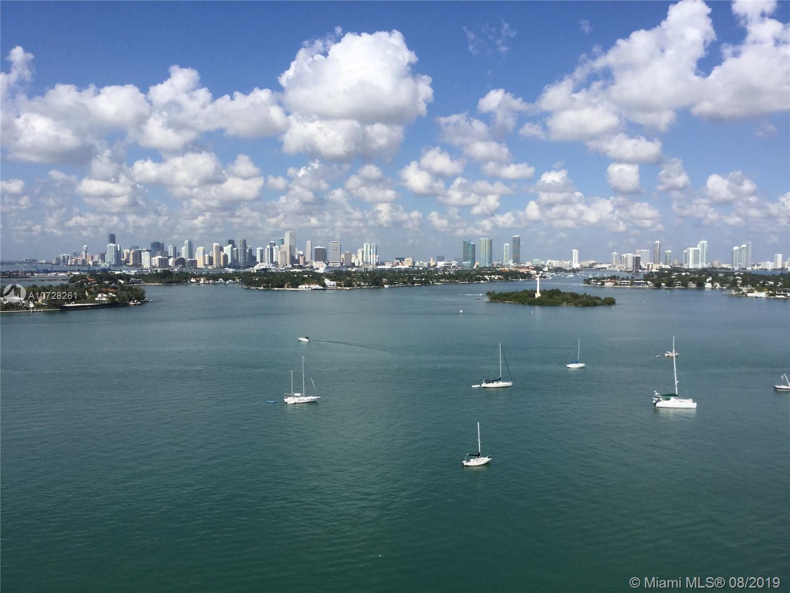 Waverly South Beach #1801 - 02 - photo