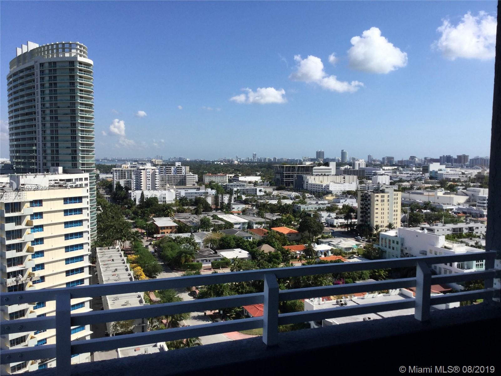 Waverly South Beach #1801 - 05 - photo