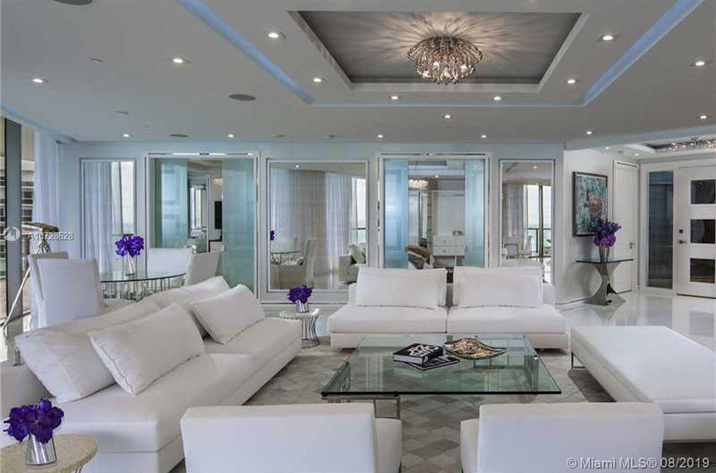 Аренда квартиры по адресу 9703 Collins Ave, Bal Harbour, FL 33154 в США