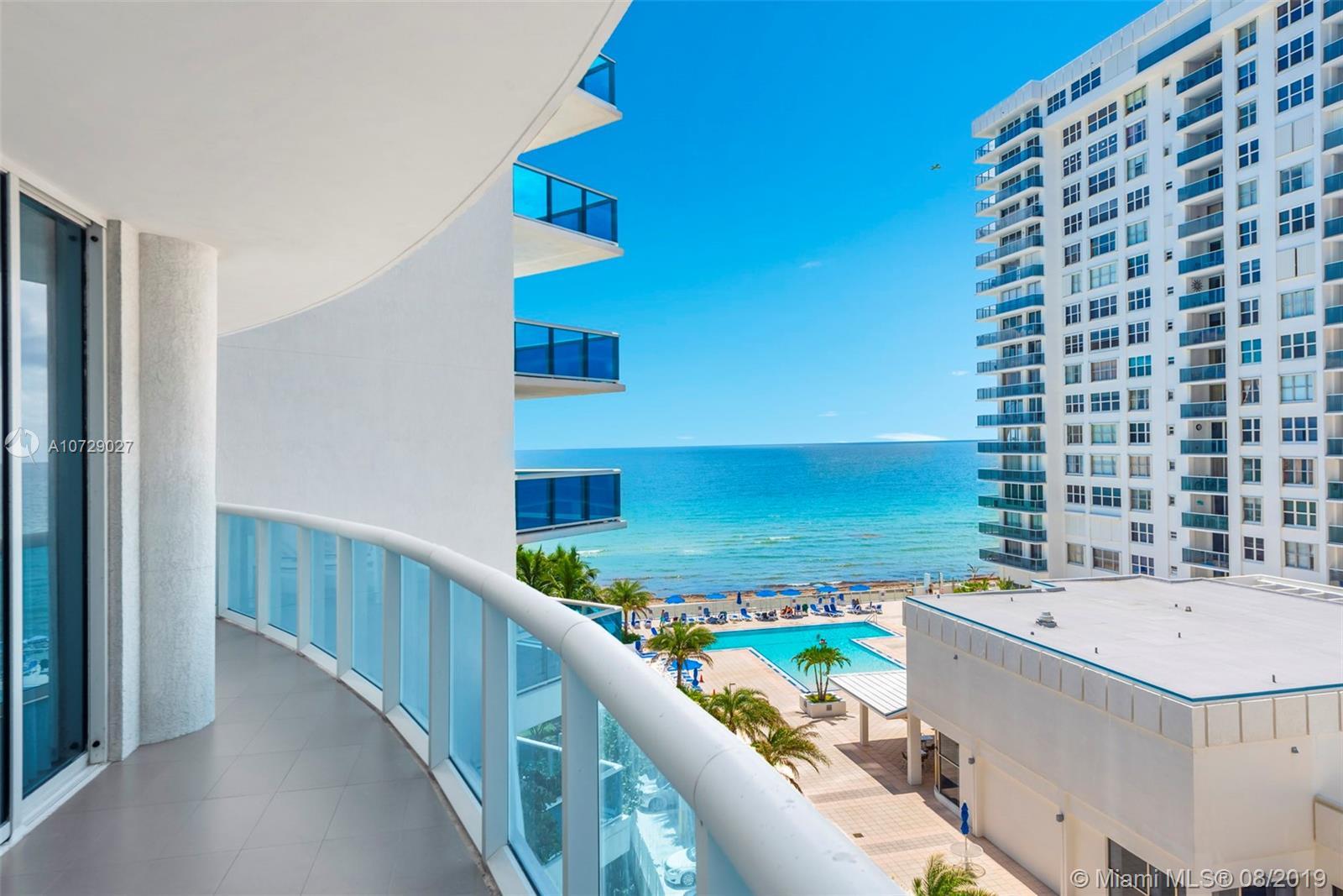 Property 2711 S Ocean Dr #606 image 1