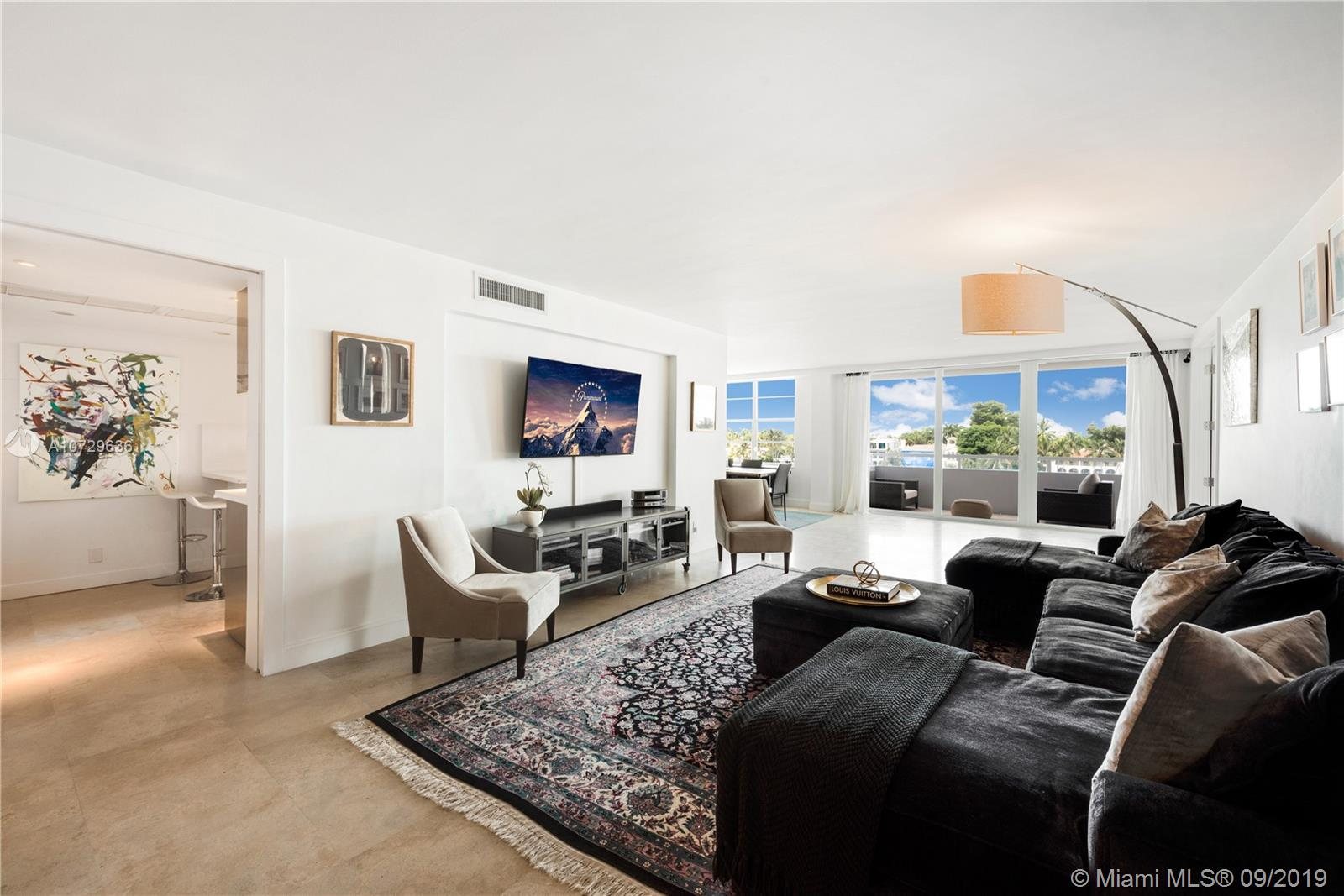 5700 Collins Ave, 4L - Miami Beach, Florida