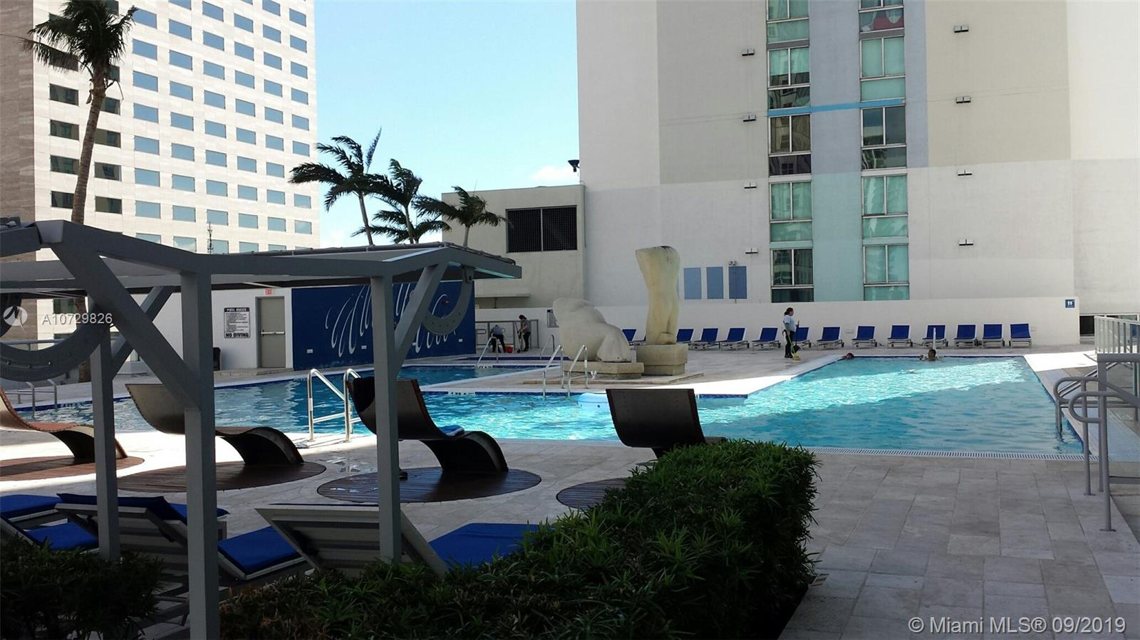 335 S Biscayne Blvd #1506 photo09