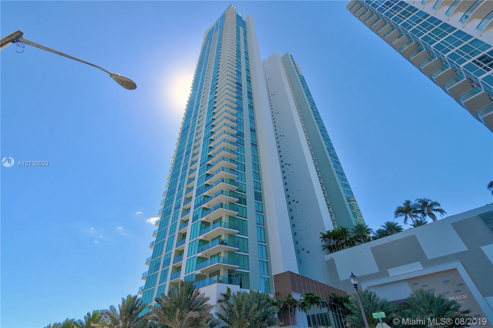 Biscayne Beach #801 - 2900 NE 7th Ave #801, Miami, FL 33137