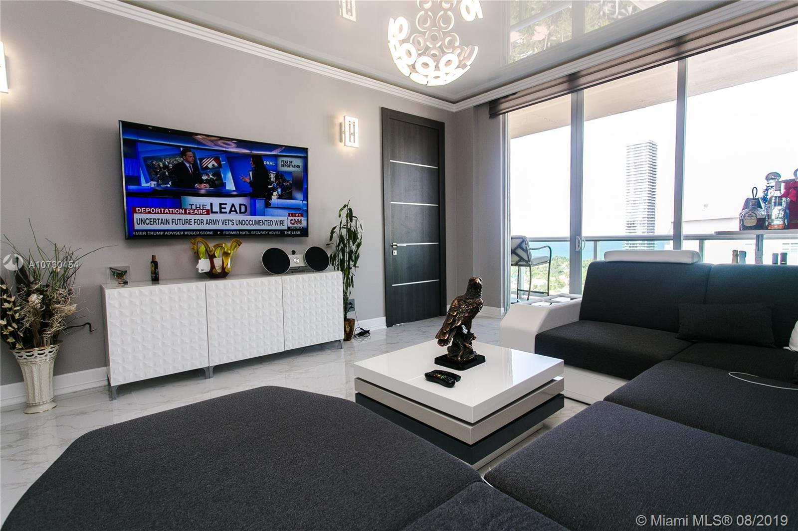 Ocean View A #PH-22 - 19390 Collins Ave #PH-22, Sunny Isles Beach, FL 33160