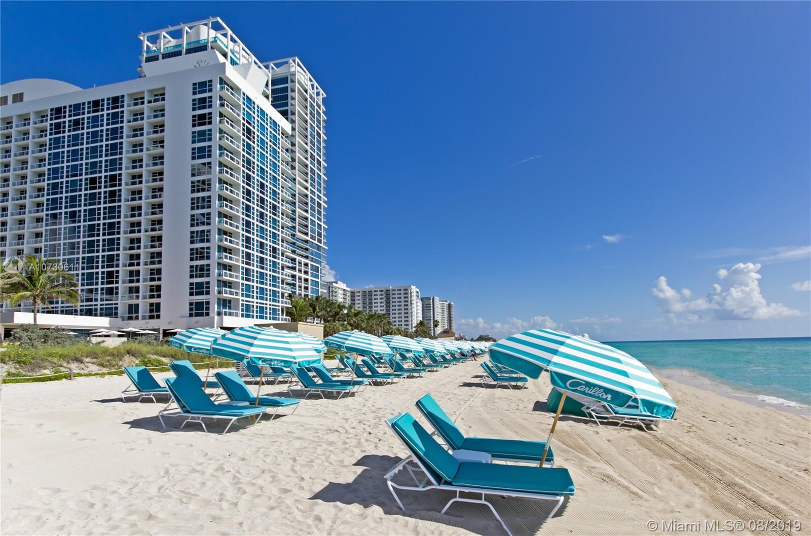6899 Collins Ave, 1210 - Miami Beach, Florida