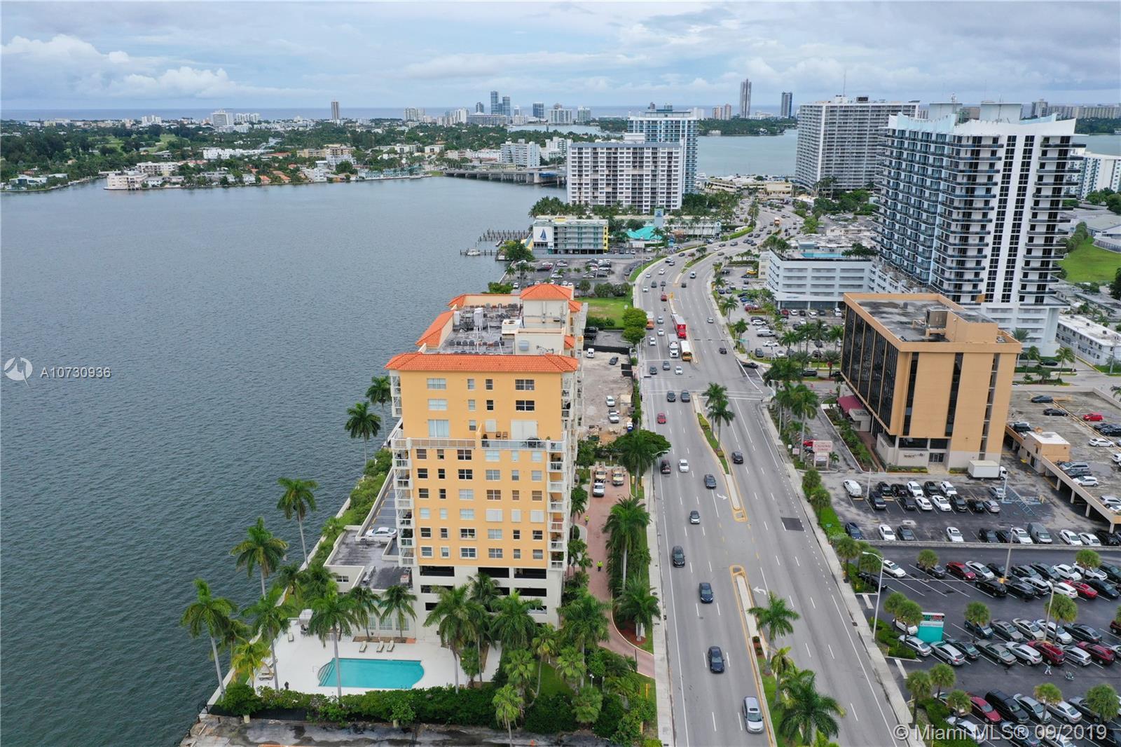 1625 Kennedy Cswy, 908A - North Bay Village, Florida
