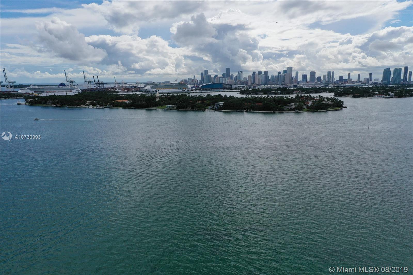 1000 West Ave, 1523 - Miami Beach, Florida