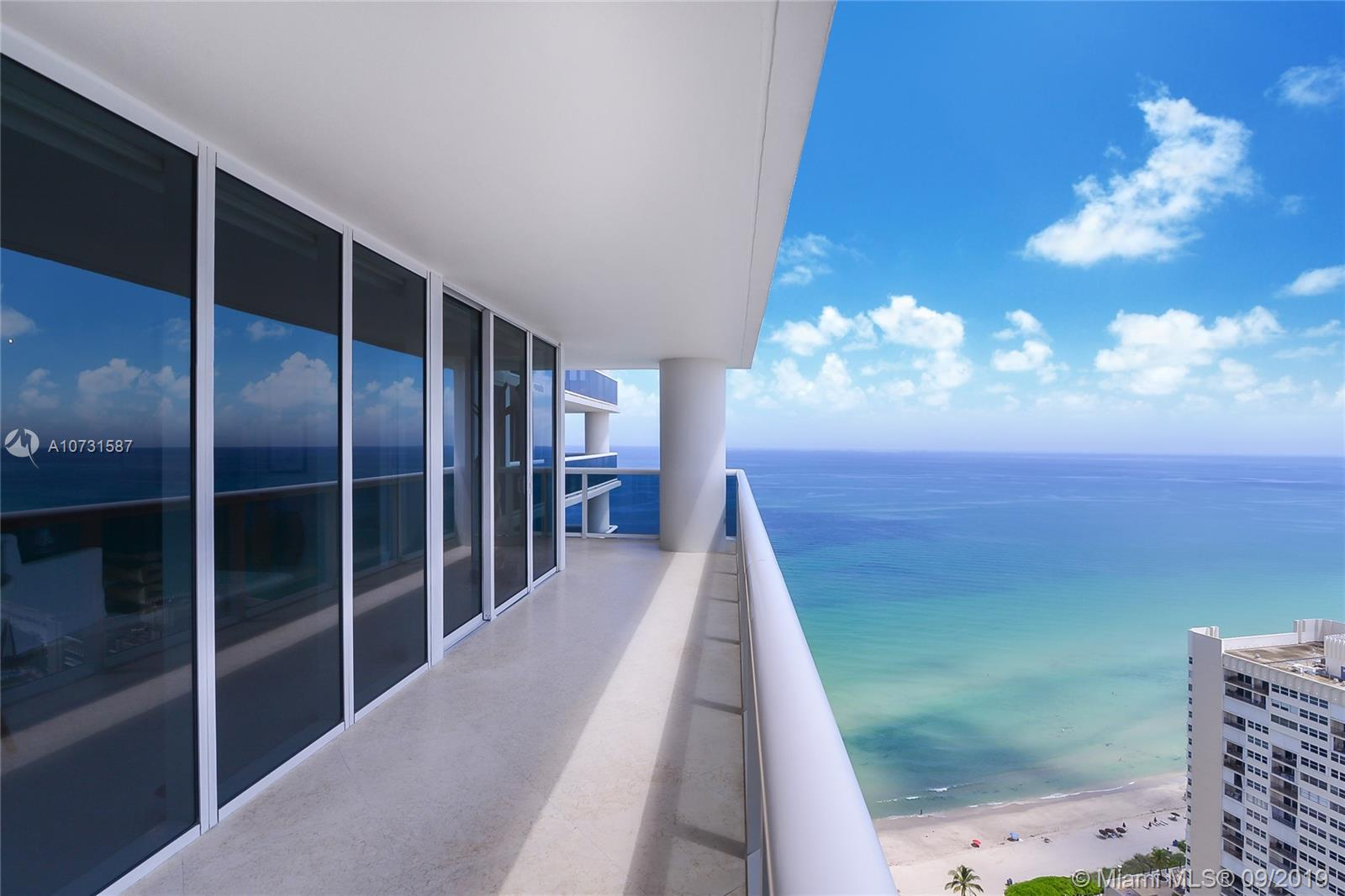 Beach Club Towers #3605 - 06 - photo