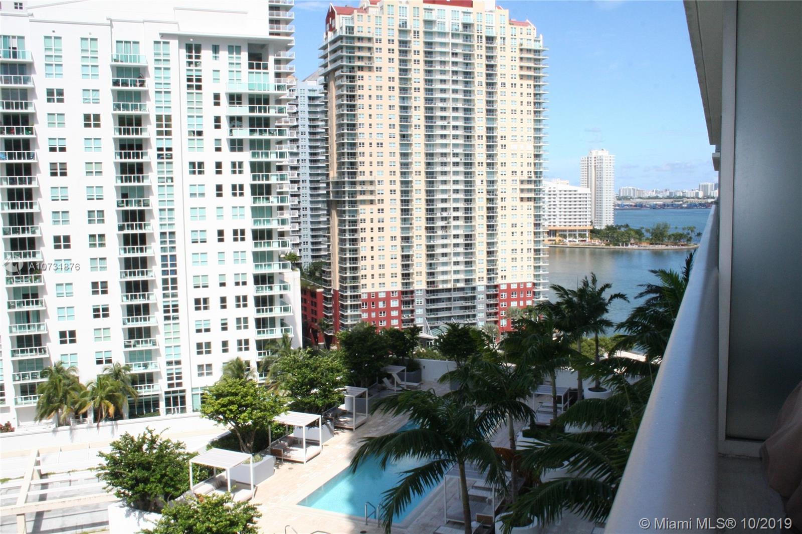 1300 Brickell Bay Dr, 1702 - Miami, Florida