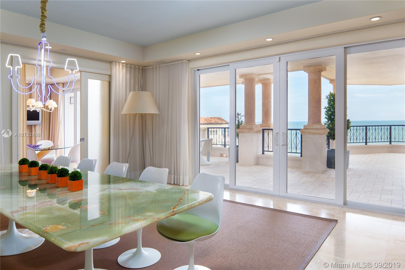 Property for sale at 7600 Fisher Island Dr Unit: 7671, Fisher Island,  Florida 33109