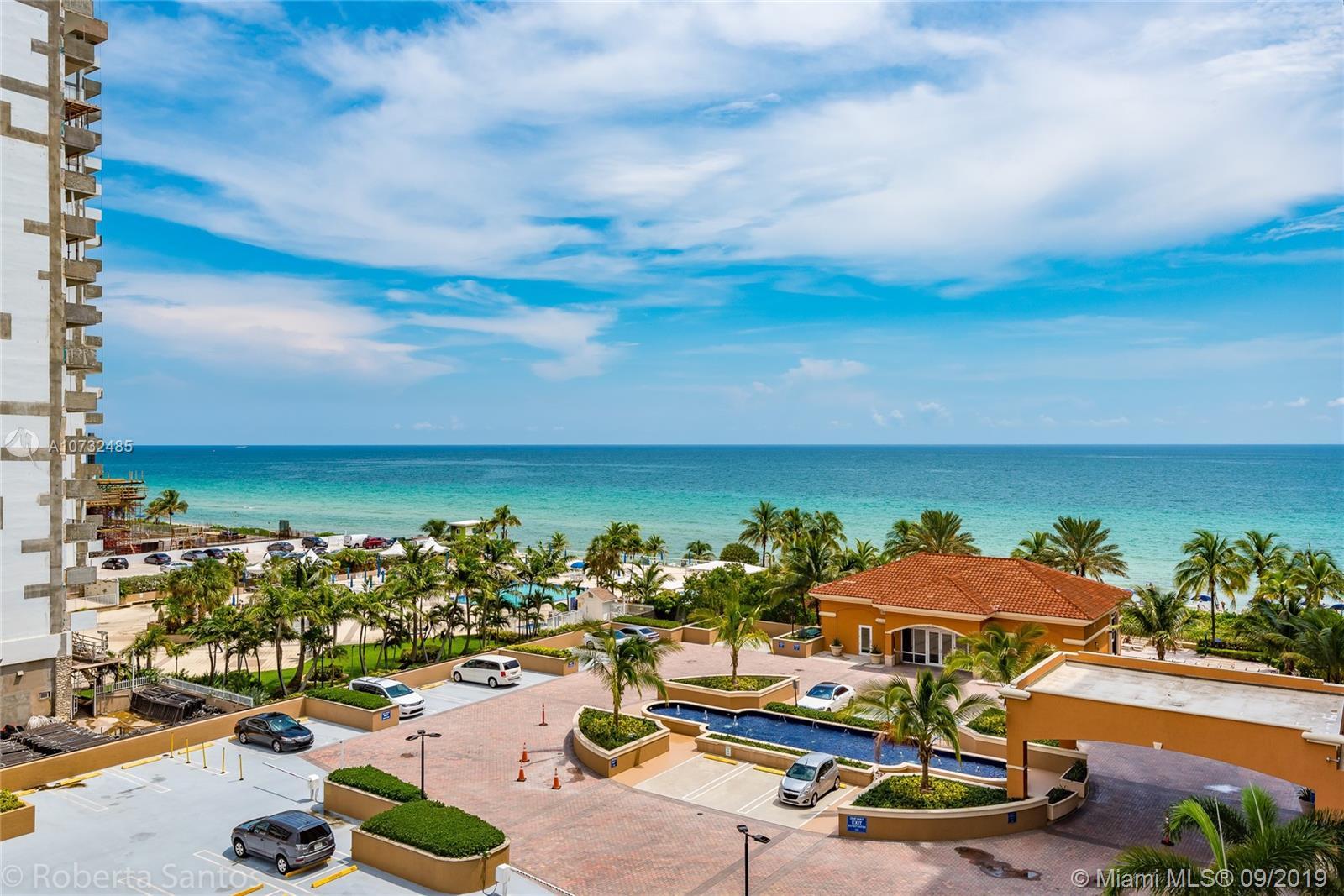 2080 Hallandale #602 - 2080 S Ocean DR #602, Hallandale Beach, FL 33009