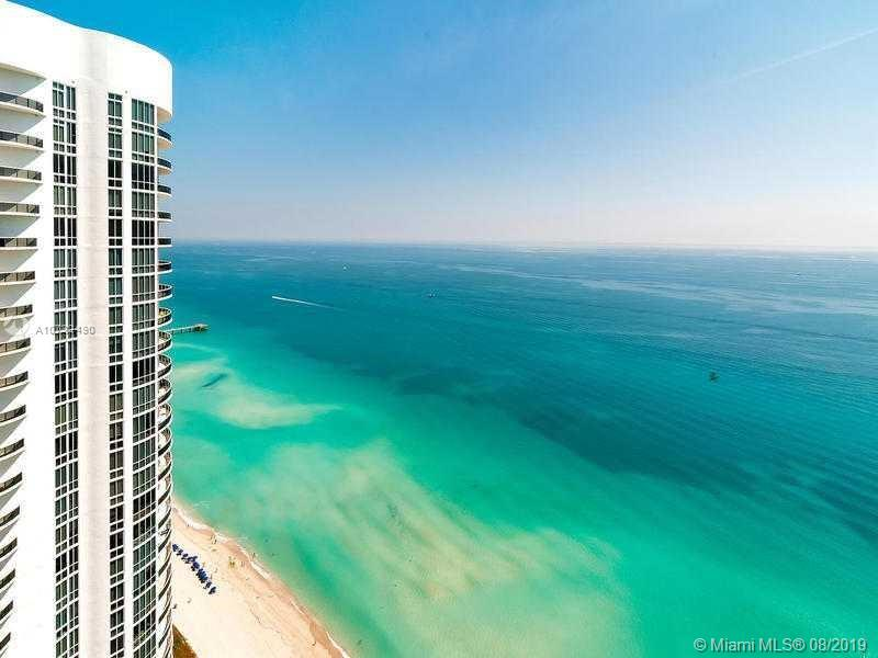 Trump Tower II #3903 - 15901 Collins Ave #3903, Sunny Isles Beach, FL 33160