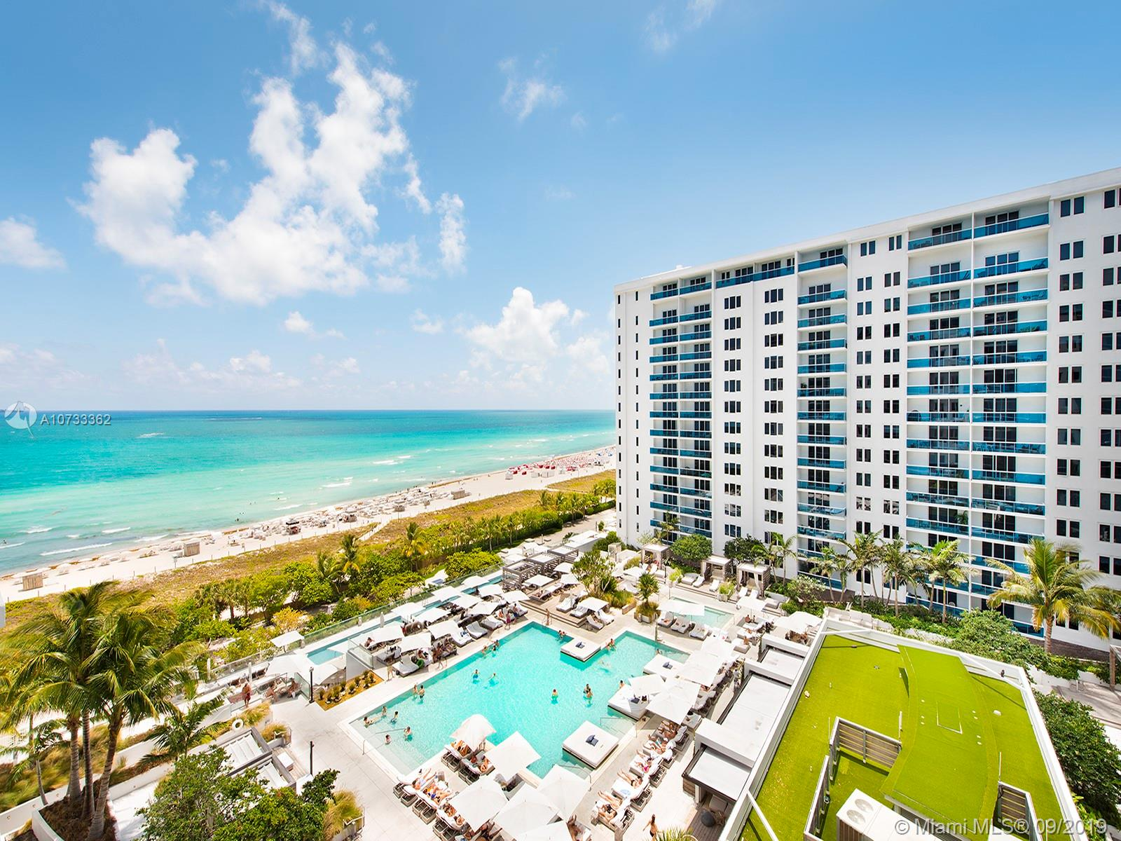 1 Hotel & Homes #1012 - 102 24th St #1012, Miami Beach, FL 33139