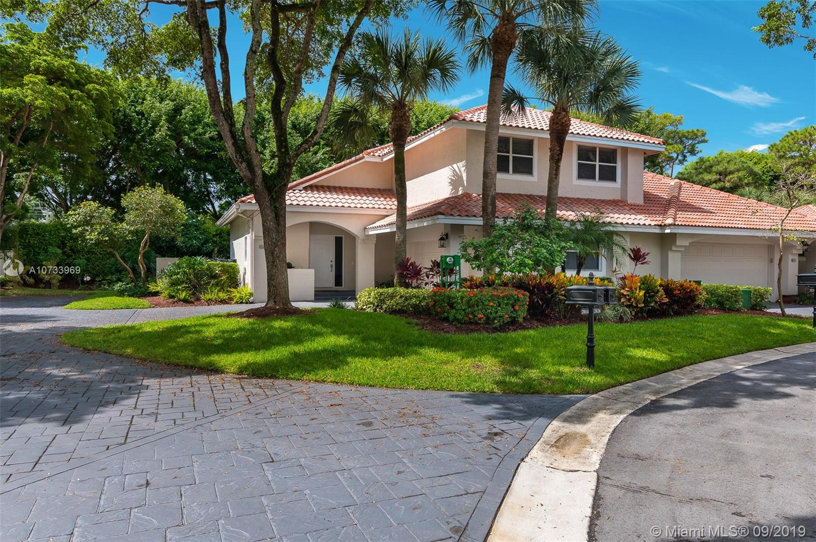 Property for sale at 2028 52nd St Unit: 2028, Boca Raton,  Florida 33496