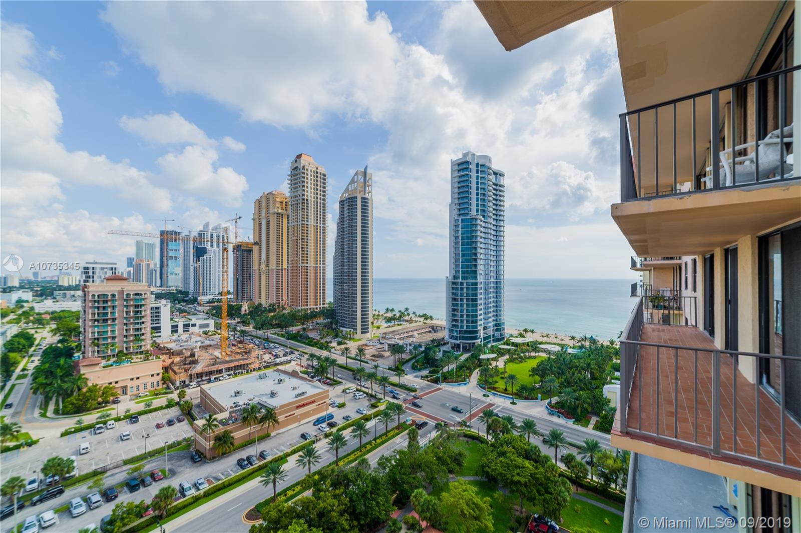 Winston Tower 600 #2116 - 210 174th St #2116, Sunny Isles Beach, FL 33160