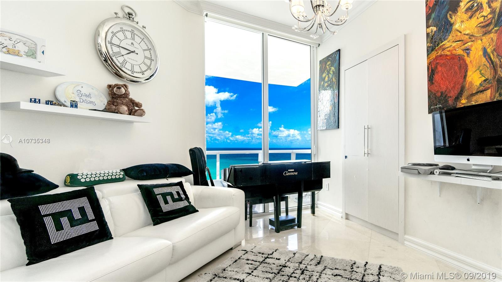 Property 18101 Collins Avenue #1109 image 17