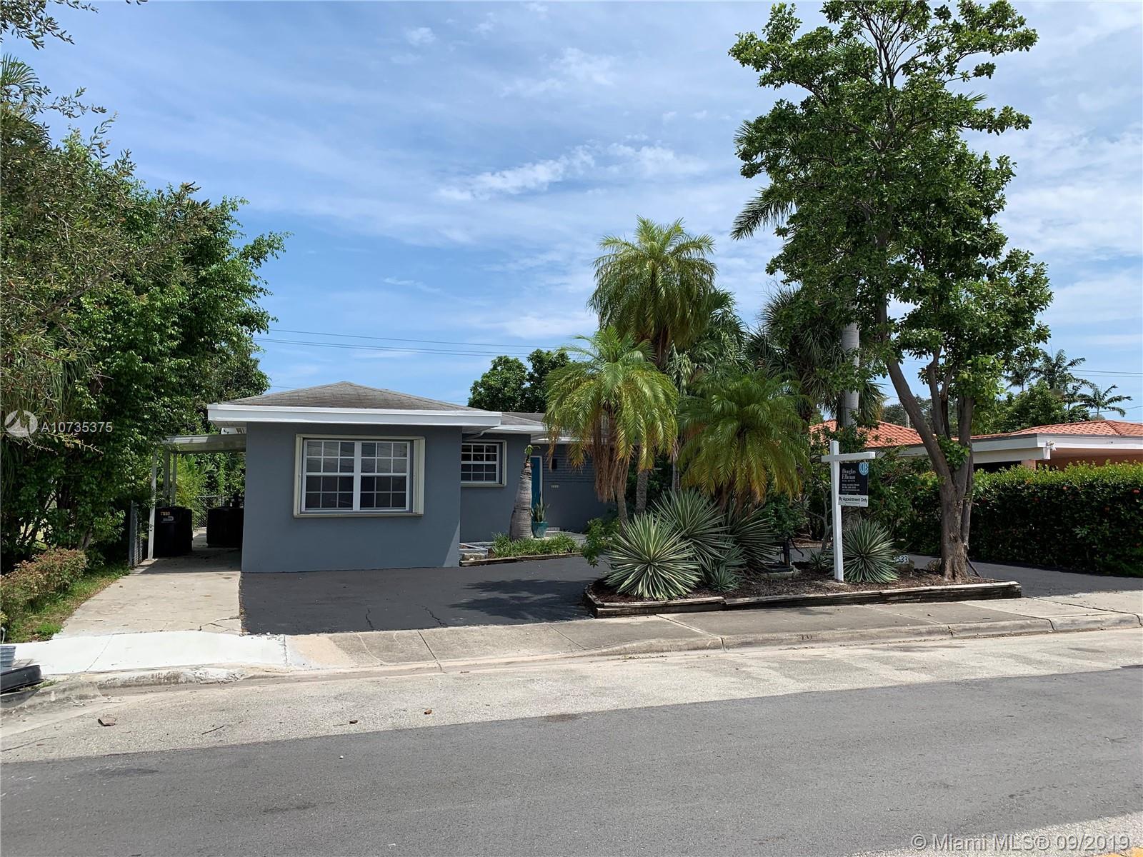 7533 Mutiny Ave - North Bay Village, Florida