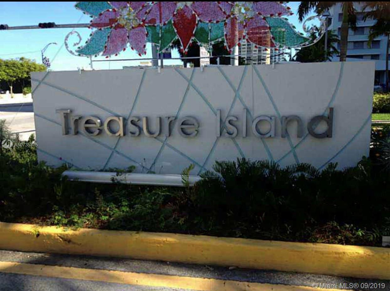 Treasure Island # - 35 - photo