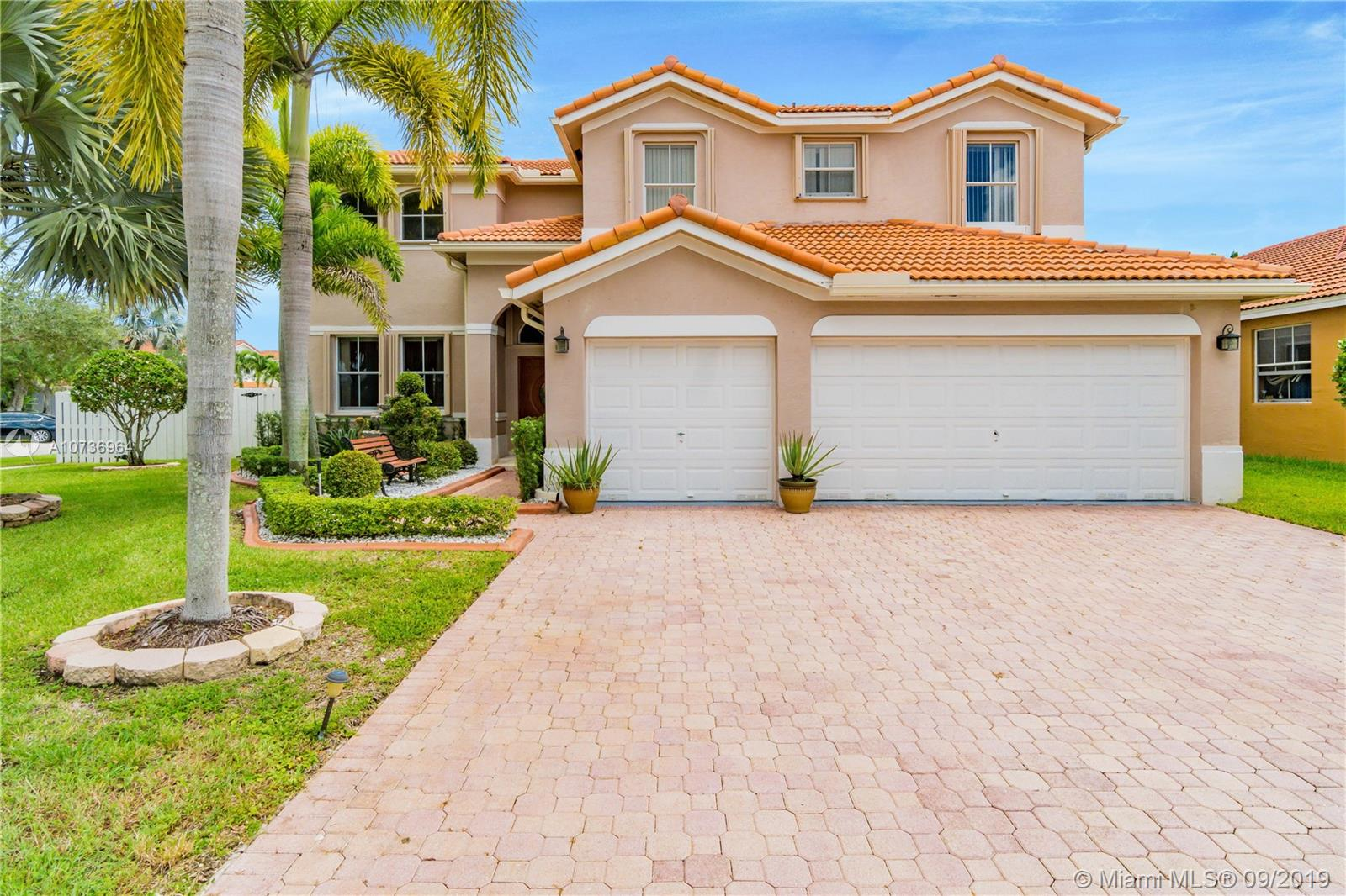Property for sale at 1379 NW 166th Ave, Pembroke Pines FL 33028, Pembroke Pines,  Florida 33028