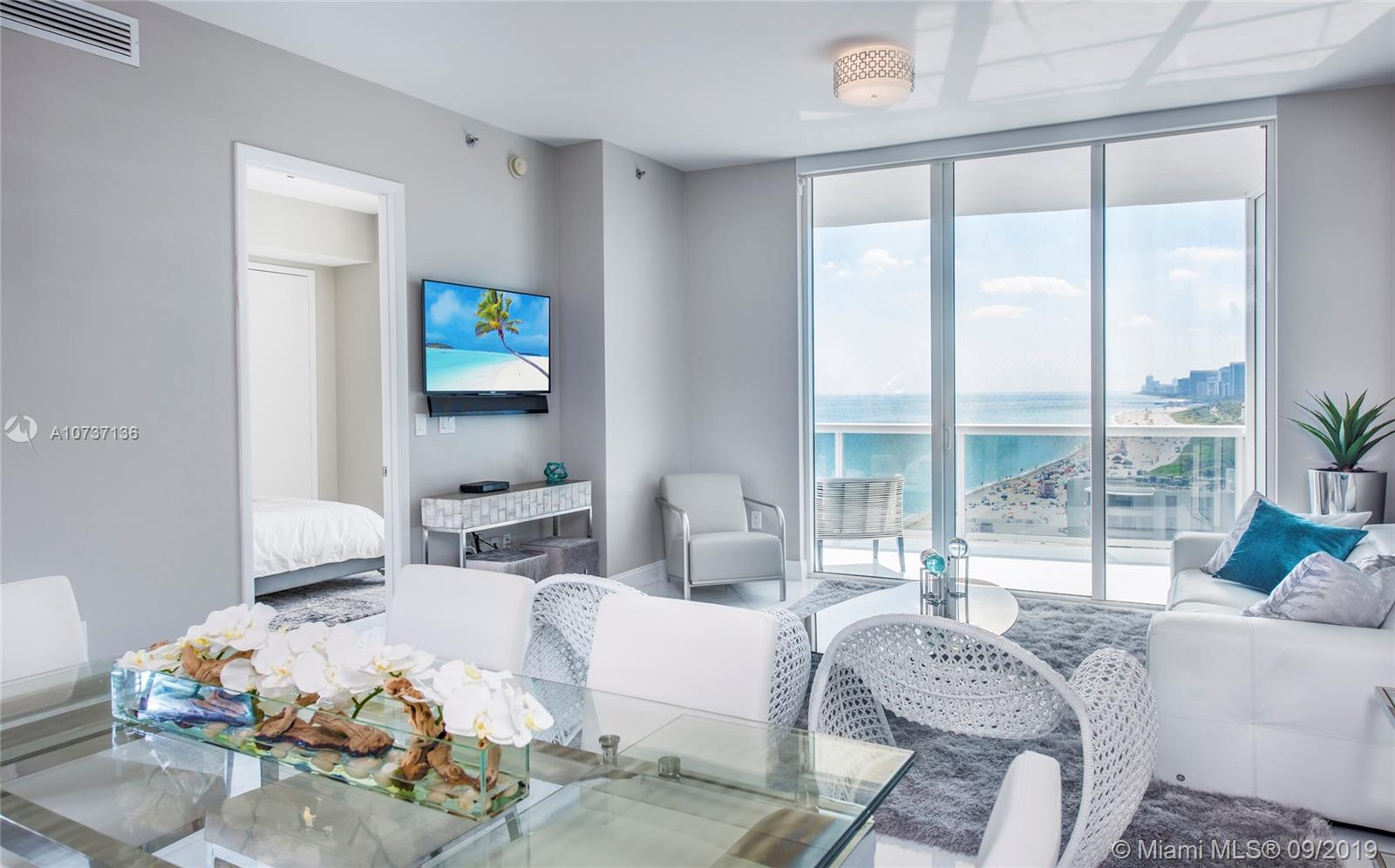 15811 Collins Ave, 1102 - Sunny Isles Beach, Florida