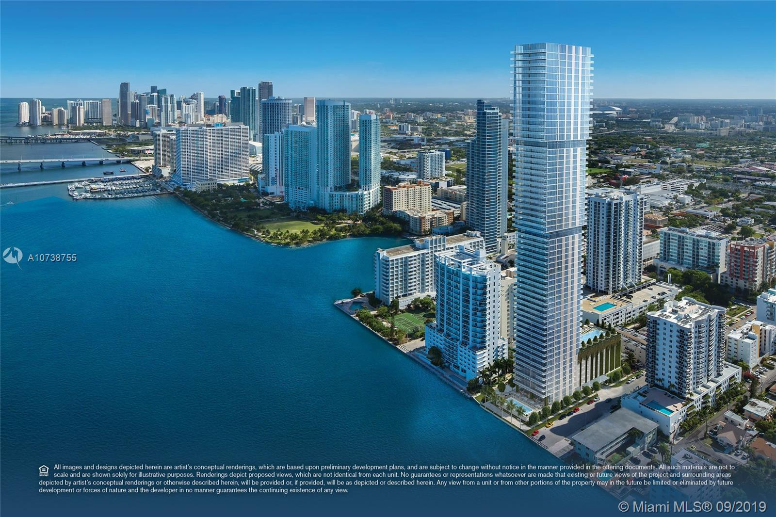 788 NE 23, 1701 - Miami, Florida