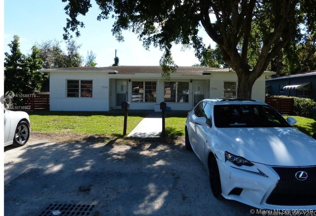 1536 NE 118th Ter, 3 - North Miami, Florida