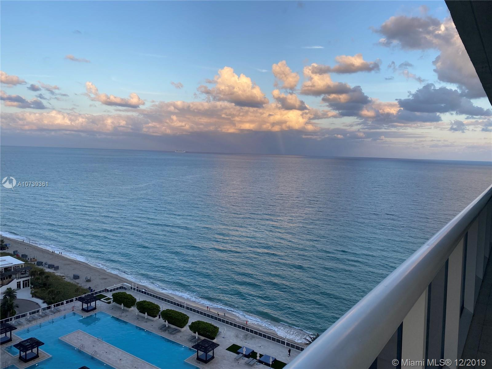 1830 S OCEAN DR # 2208, Hallandale Beach, Florida 33009, 2 Bedrooms Bedrooms, ,2 BathroomsBathrooms,Residential Lease,For Rent,1830 S OCEAN DR # 2208,A10739361
