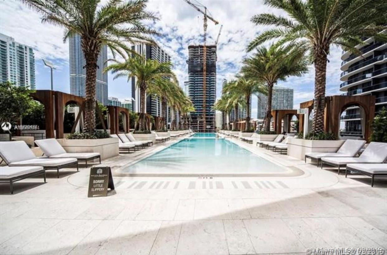 Photo of 801 S Miami Ave #1508 listing for Sale