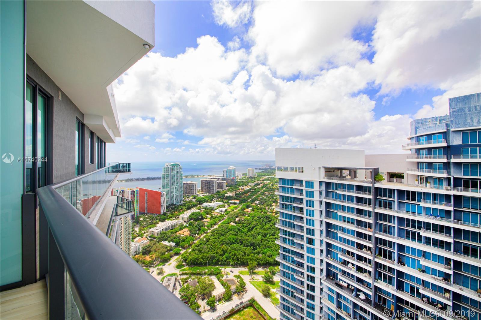 1300 S Miami Ave, UPH5 - Miami, Florida