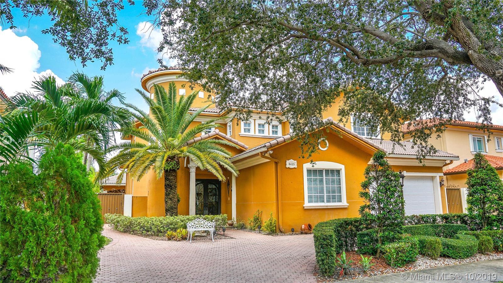 Miami Lakes # - 01 - photo