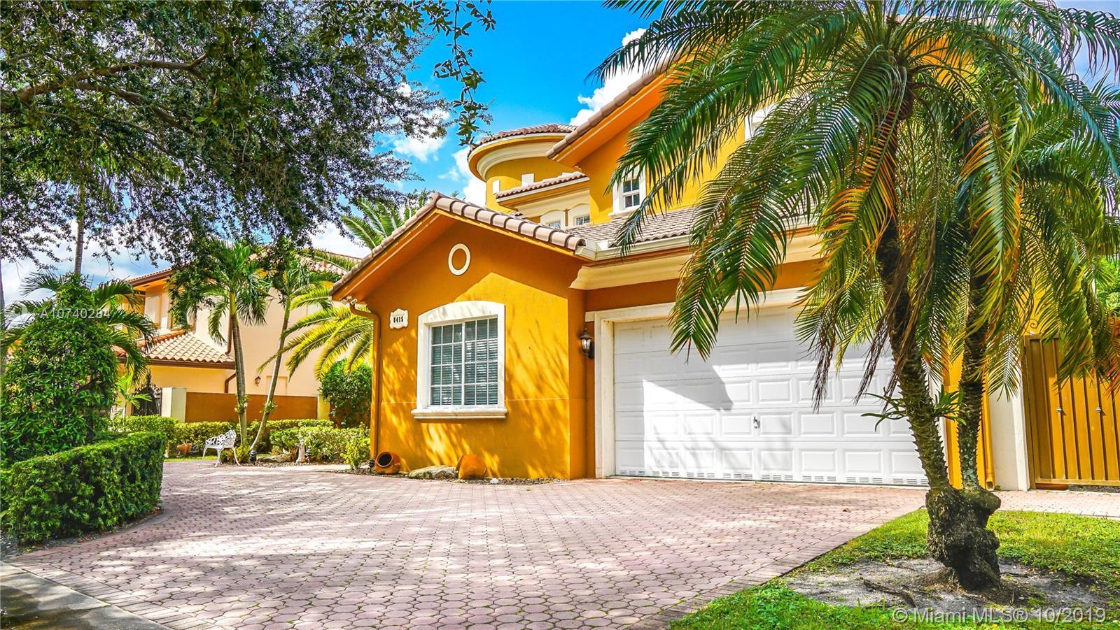 Miami Lakes # - 05 - photo