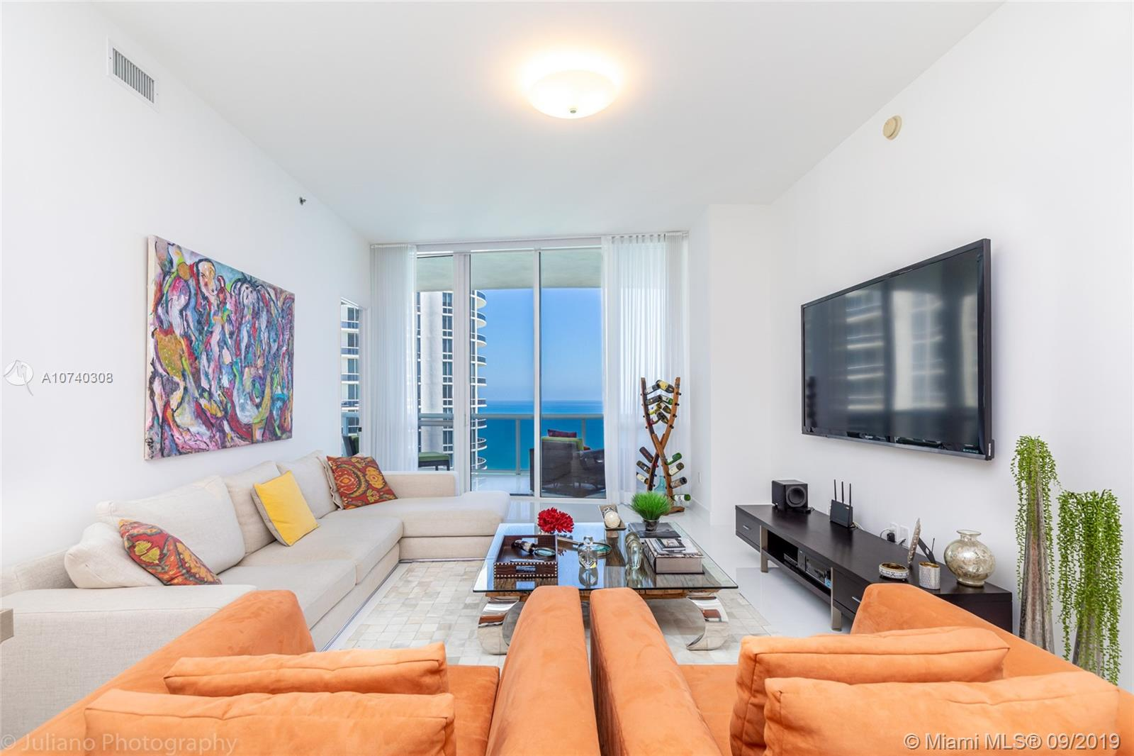 Property 15811 Collins Ave #3603 image 1