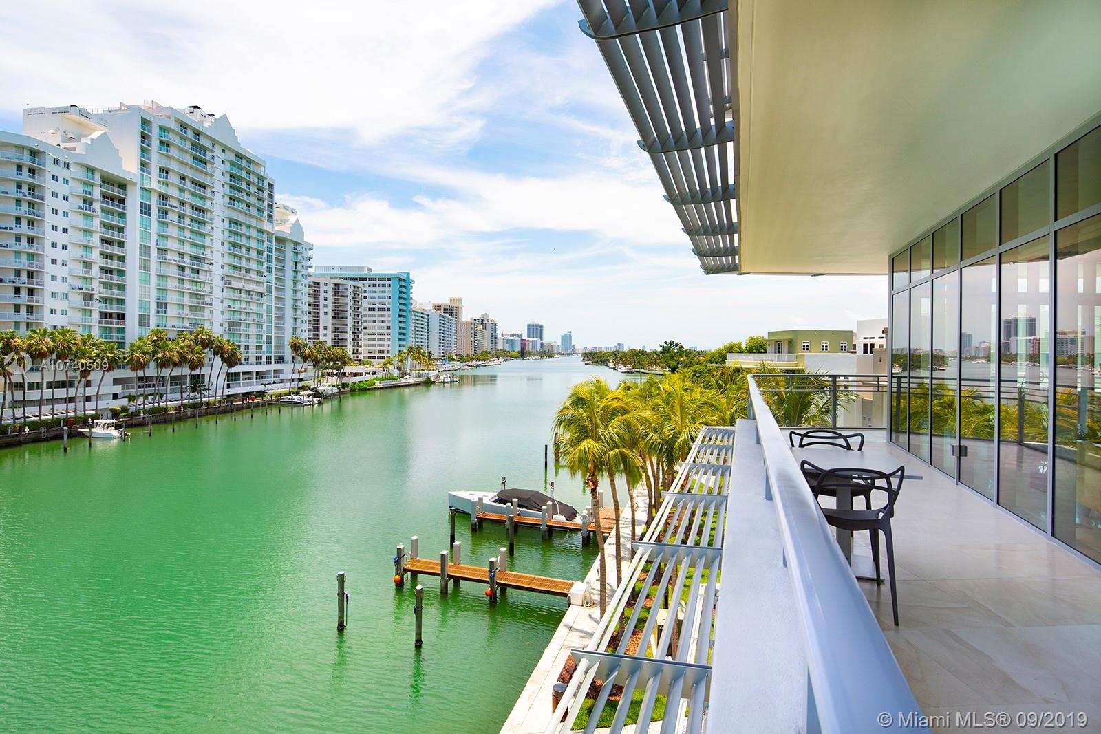 6101 Aqua Ave, 401 - Miami Beach, Florida