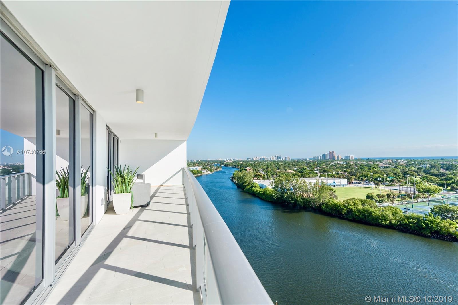 Riva Fort Lauderdale #1210 - 01 - photo