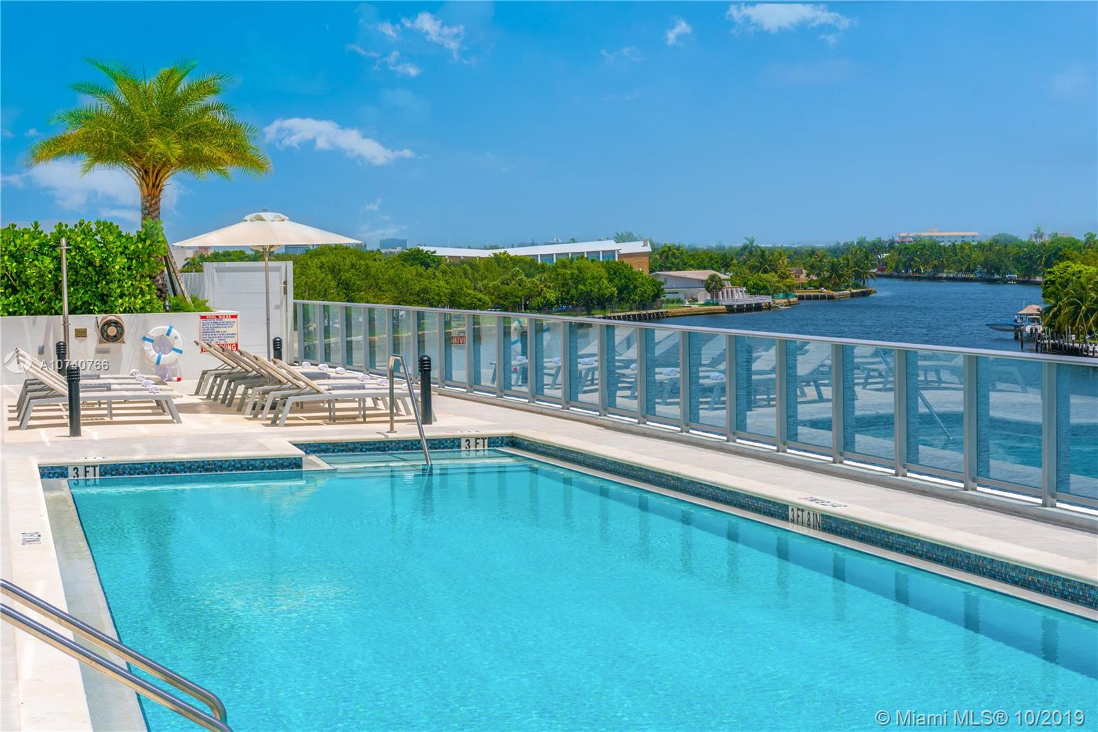 Riva Fort Lauderdale #1210 - 28 - photo
