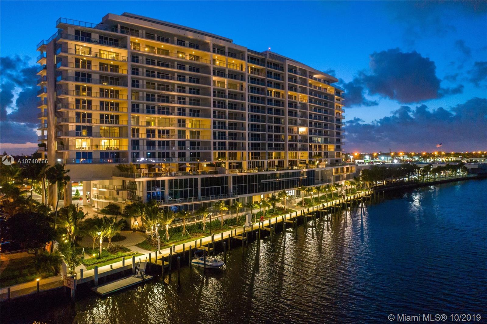 Riva Fort Lauderdale #1210 - 49 - photo