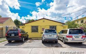 2550 SW 9th St - Miami, Florida