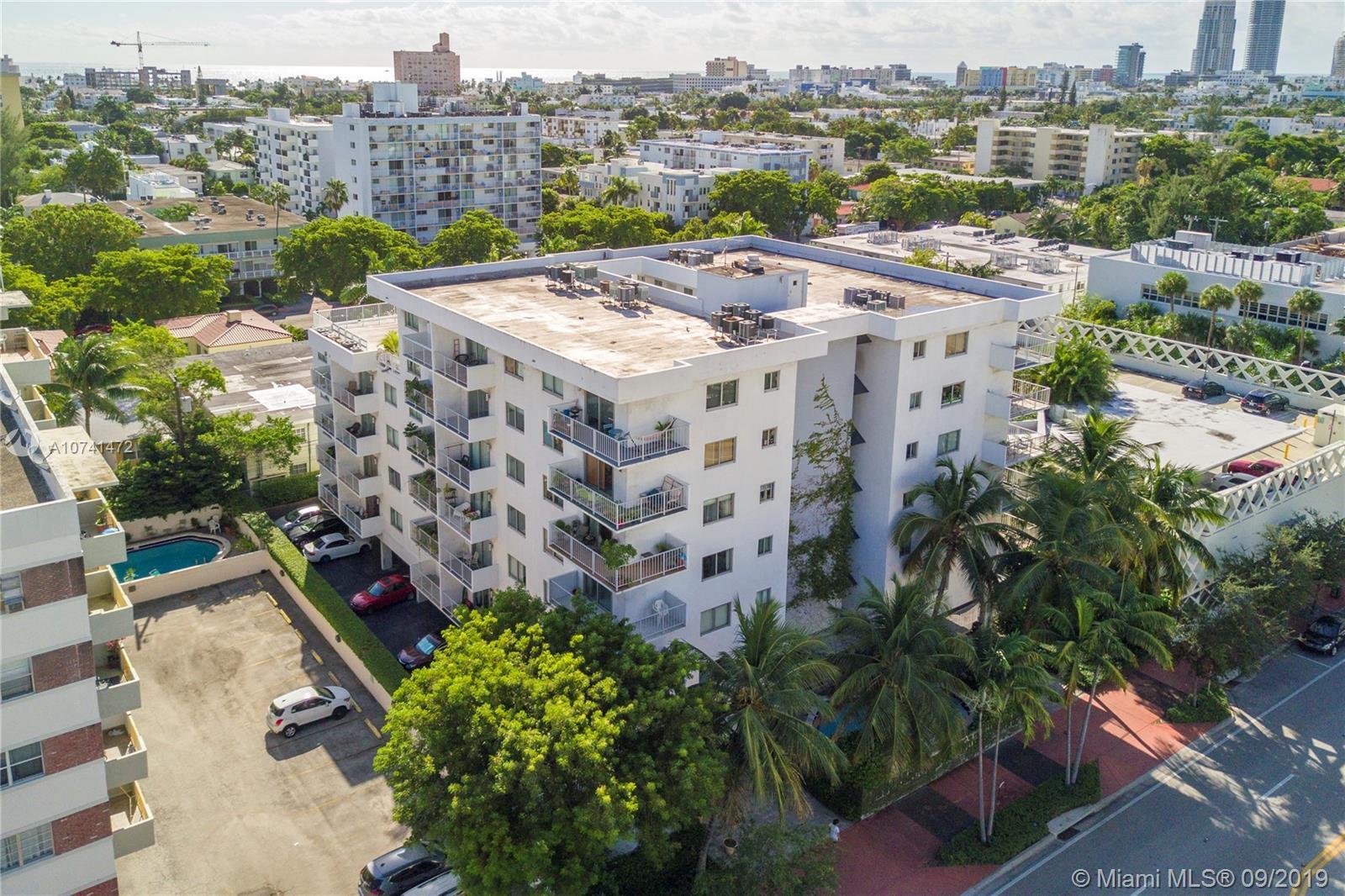 1025 Alton Rd, 302 - Miami Beach, Florida