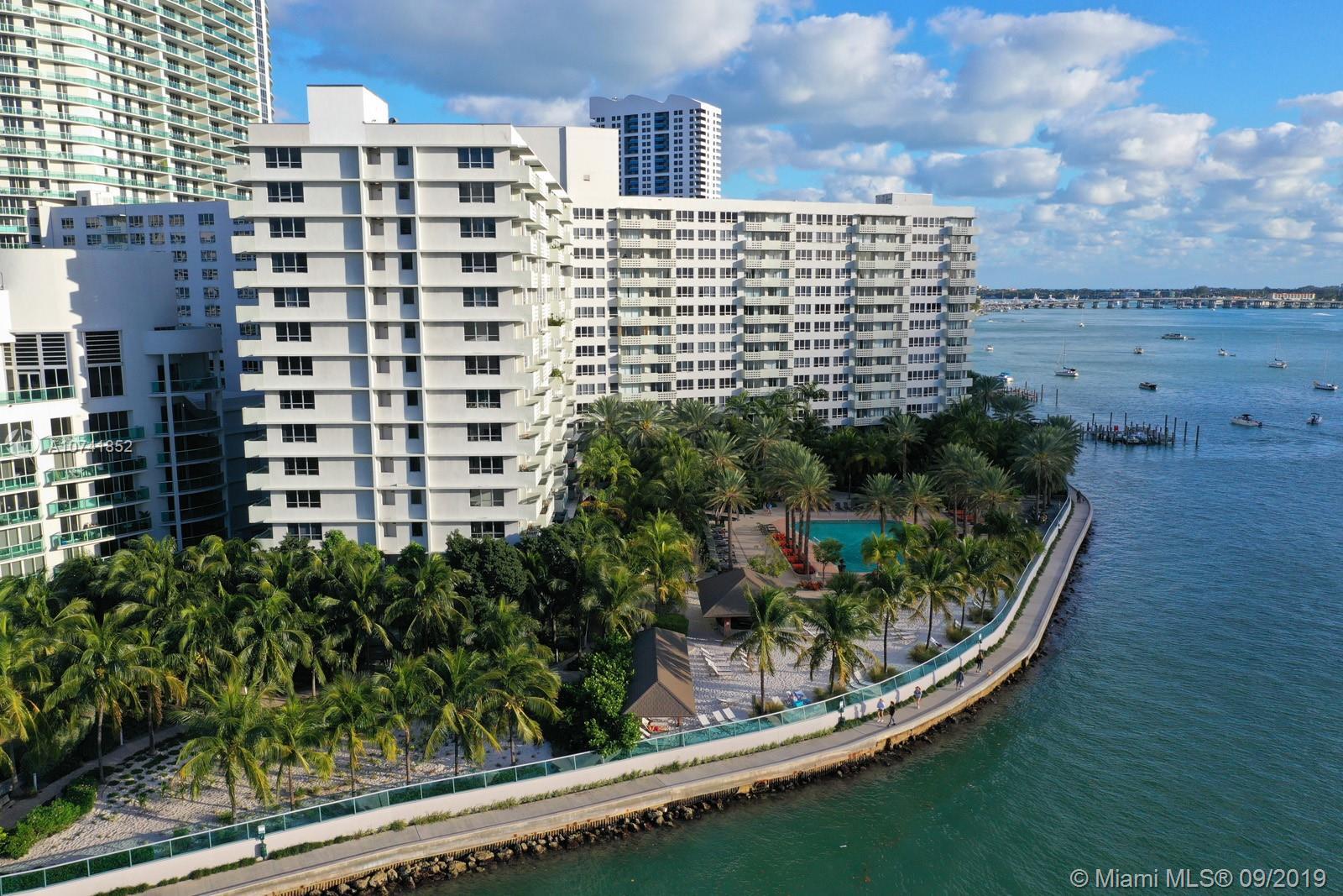 1500 Bay Rd, 1274S - Miami Beach, Florida
