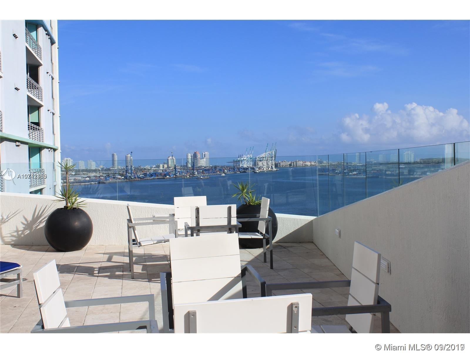 Property 335 S Biscayne Blvd #1002 image 13