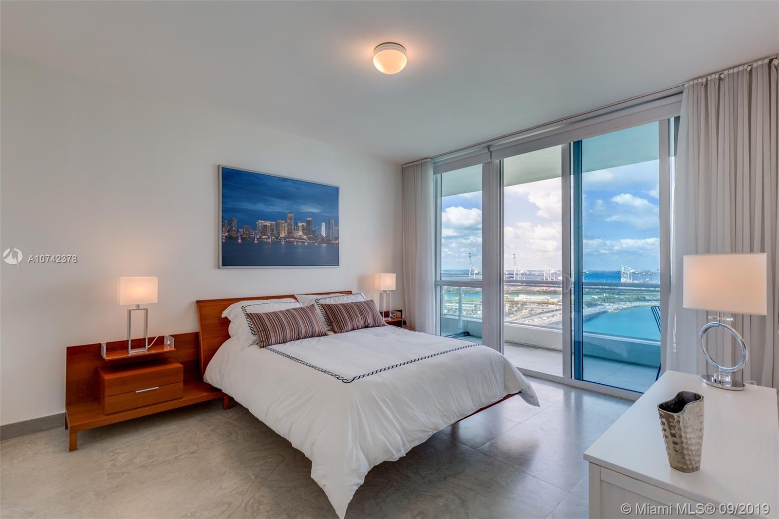 Bentley Bay North Tower #2412 - 540 West Ave #2412, Miami Beach, FL 33139