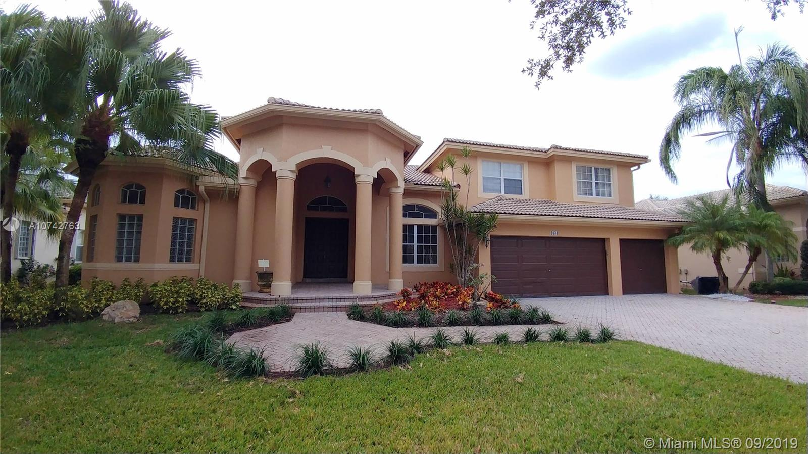 Property for sale at 1934 168th Ave, Pembroke Pines,  Florida 33028
