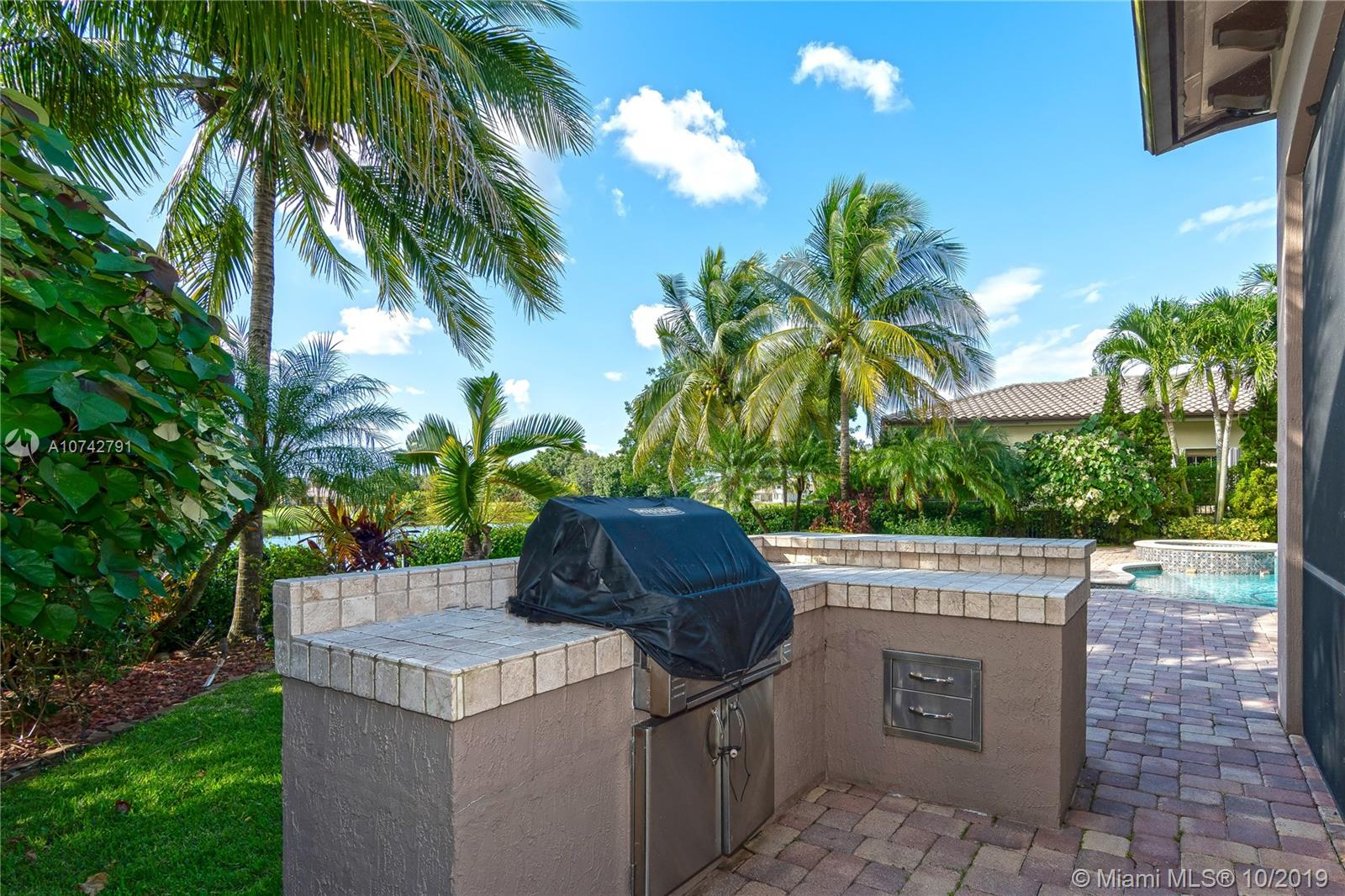 Photo - 7233 NW 123rd Ave, Parkland FL 33076