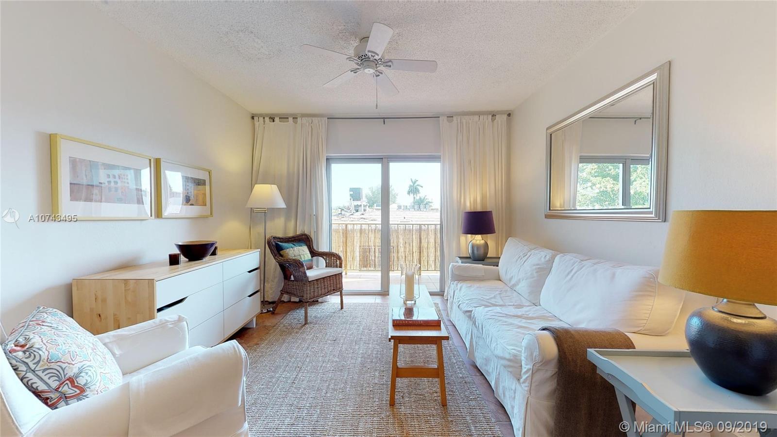 1540 Meridian Ave, 3A - Miami Beach, Florida