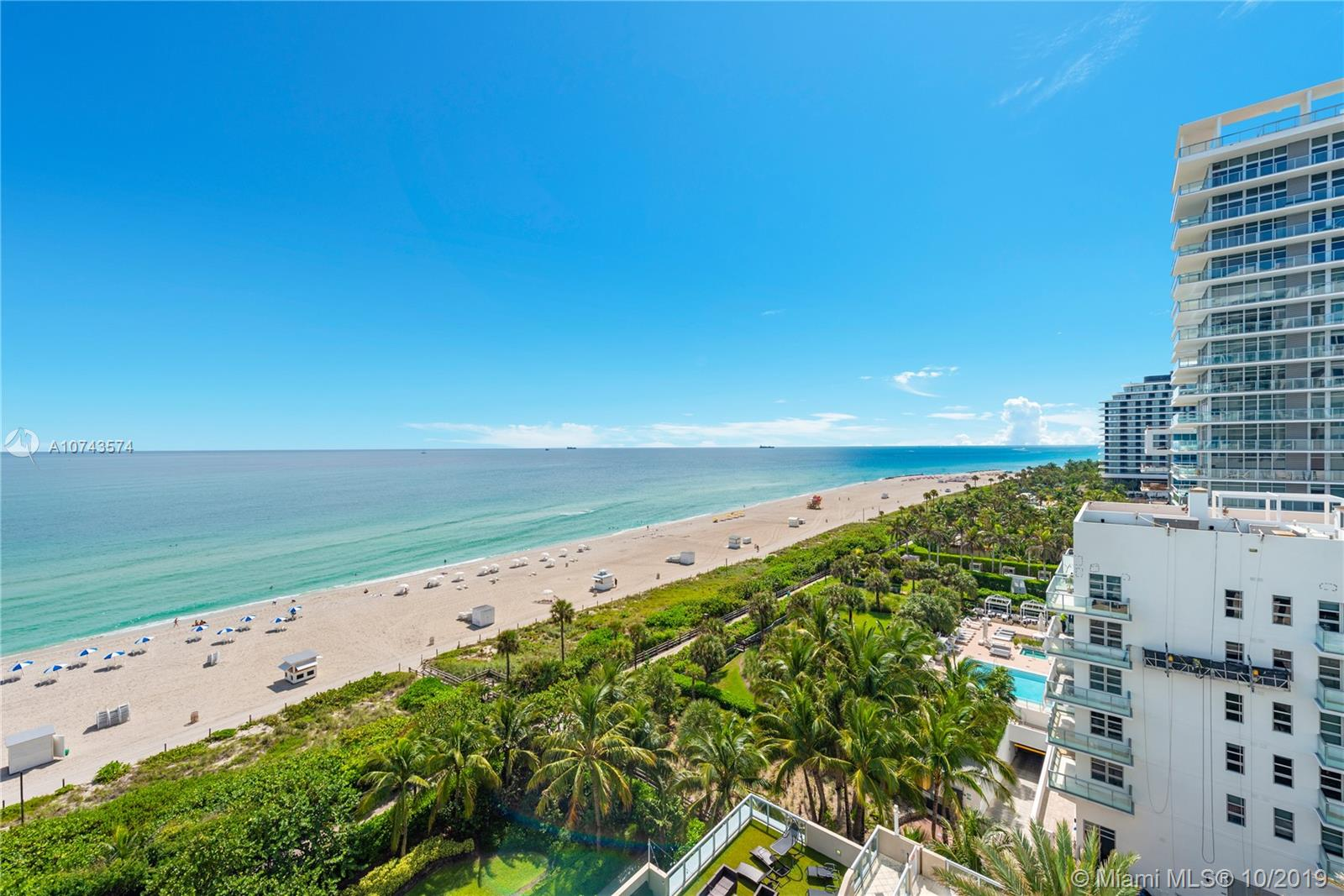 Photo of 3801 Collins Ave #1005 listing for Sale