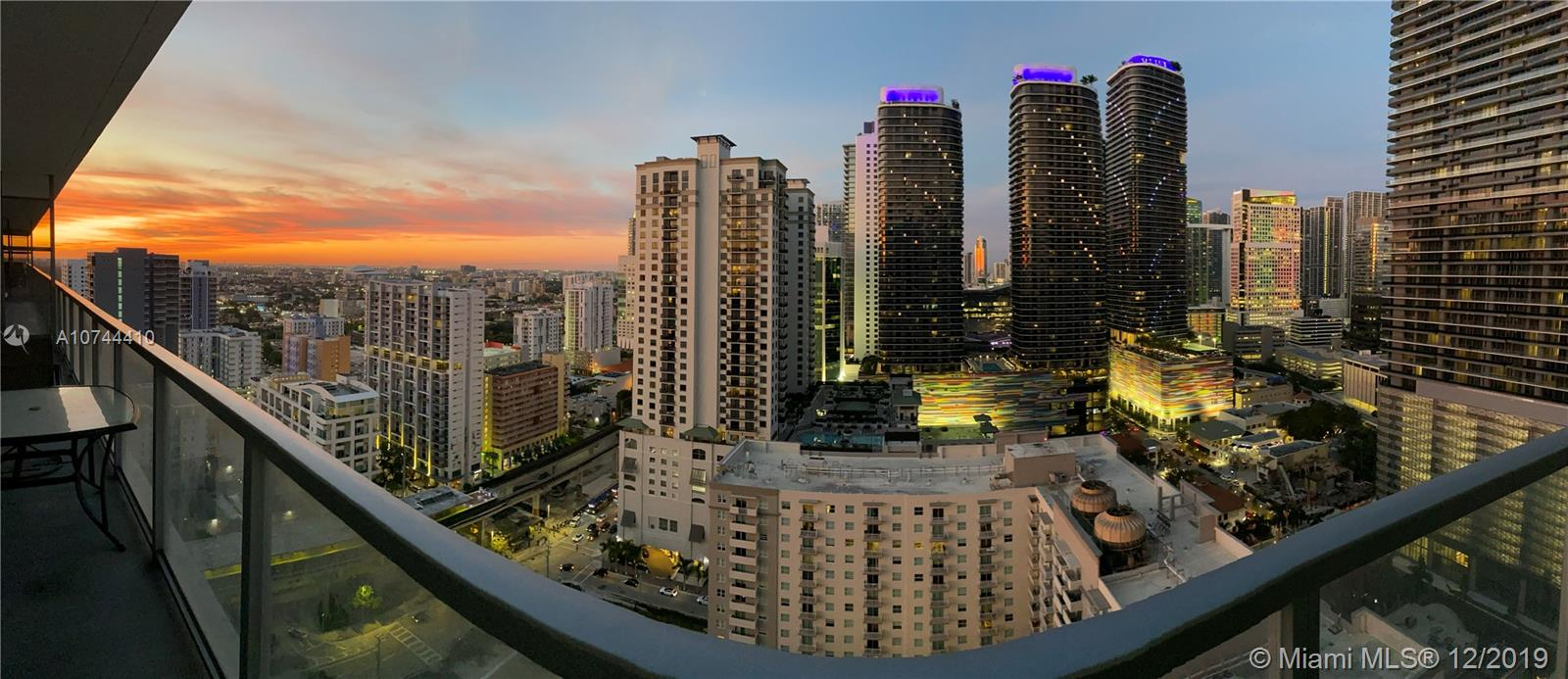1111 SW 1st Ave, Miami, Florida 33130, 2 Bedrooms Bedrooms, ,2 BathroomsBathrooms,Residential,For Sale,1111 SW 1st Ave,A10744410