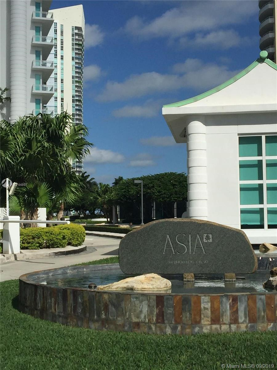 Photo of 900 Brickell Key Blvd #2001 listing for Sale