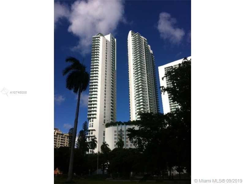 Quantum on the Bay #5004 - 1900 N Bayshore Dr #5004, Miami, FL 33132